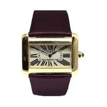 Cartier Gelbgold Quarz W6300556 gebraucht Deutschland, München