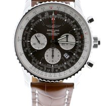 Breitling Navitimer Rattrapante Staal 45mm Brons