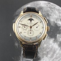 IWC IW377402 Rose gold 2010 Portuguese Grande Complication 45mm pre-owned