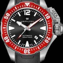 Hamilton Khaki Navy Frogman H77725335 2020 new