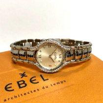 Ebel Beluga pre-owned