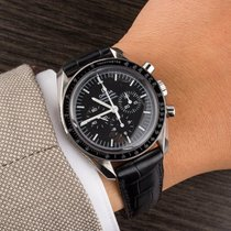 Omega Speedmaster Professional Moonwatch 311.33.42.30.01.001 OMEGA SPEEDMASTER CRONO MOON WATCH 42mm 2020 new