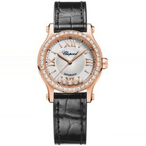 Chopard Happy Sport 274893-5002 Ny Automatisk