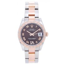 Rolex 178341 Lady-Datejust 31mm pre-owned United States of America, Texas, Dallas