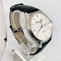 Frederique Constant Classics new 2020 Quartz Watch with original box and original papers FC-225ST5B6