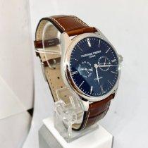 Frederique Constant Manufacture Classic new 2020 Quartz Watch with original box and original papers FC259NT5B6