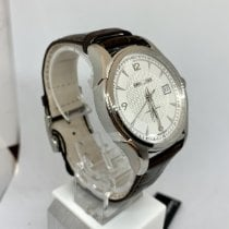 Hamilton Jazzmaster Viewmatic Steel 40mm Silver Arabic numerals United States of America, New York, NY