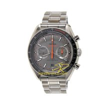 Omega Speedmaster Racing new 2019 Automatic Chronograph Watch with original box and original papers 329.30.44.51.06.001 Speedmaster Racing Coassiale 44,25MM