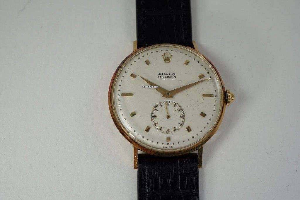 Rolex Oyster Precision 1946 pre-owned