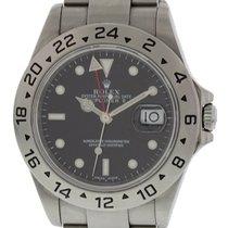 Rolex Explorer II 16570 2001 occasion