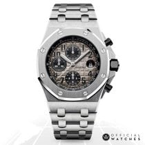 Audemars Piguet Royal Oak Offshore Chronograph 26470PT.OO.1000PT.01 nouveau