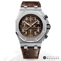 Audemars Piguet Royal Oak Offshore Chronograph 26470ST.OO.A820CR.01 nieuw