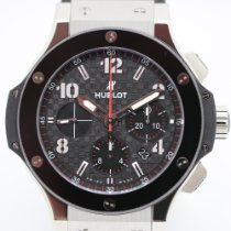Hublot Steel 44mm Automatic 301.SB.131.RX new