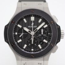 Hublot Steel 44mm Automatic 301.SM.1770.RX new