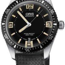 Oris Divers Sixty Five 01 733 7707 4064-07 4 20 18 2020 new
