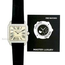 Cartier Santos Dumont WH100251 2020 neu