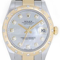 Rolex Lady-Datejust 178343 usados