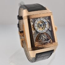 Jaeger-LeCoultre Rose gold Manual winding Q2332420 pre-owned United States of America, California, Beverly Hills