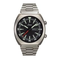 Sinn 240 new Automatic Watch with original box and original papers 240.010