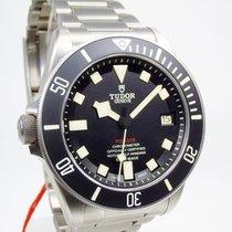 Tudor Pelagos nuevo 2020 Reloj con estuche y documentos originales M25610TNL-0001