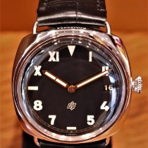 Panerai Radiomir 3 Days 47mm Staal