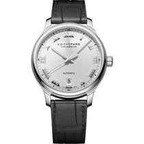 Chopard new Automatic 42mm Steel Sapphire crystal