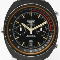 Heuer Steel Automatic pre-owned