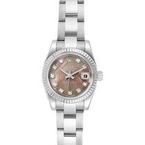 Rolex Lady-Datejust 179174 2005 usados