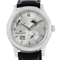 Jaeger-LeCoultre Master Eight Days Q1608420 2008 pre-owned