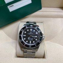Rolex Sea-Dweller 4000 Acier 40mm Noir Sans chiffres France, MARSEILLE
