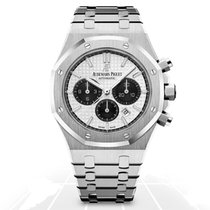 Audemars Piguet Royal Oak Chronograph new Automatic Chronograph Watch with original box and original papers 26331ST.OO.1220ST.03