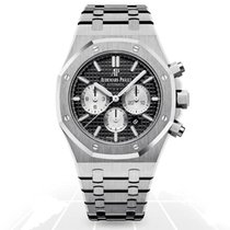 Audemars Piguet Royal Oak Chronograph new Automatic Chronograph Watch with original box and original papers 26331ST.OO.1220ST.02