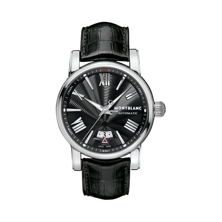 Montblanc Star 4810 102341 2017 pre-owned