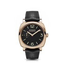 Panerai PAM00575/PAM575 Or rouge 2021 Radiomir 1940 3 Days 42mm nouveau