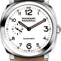 Panerai PAM00655/PAM655 Acier 2021 Radiomir 1940 3 Days Automatic 42mm nouveau