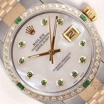 Rolex Datejust II Steel 36mm Mother of pearl United States of America, California, Los Angeles