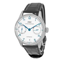 IWC Portuguese Automatic IW5001-07 pre-owned