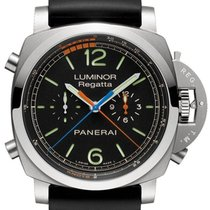 Panerai Luminor 1950 Regatta 3 Days Chrono Flyback PAM00526/PAM526 2020 new