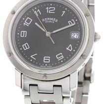 Hermès Clipper CL6.710 pre-owned