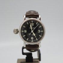 Chronoswiss Timemaster CH6233 Nuevo Acero 44mm Cuerda manual