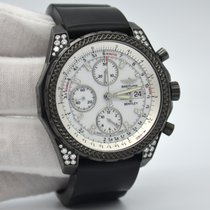 Breitling Bentley GT Steel 45mm White United States of America, New York, New York