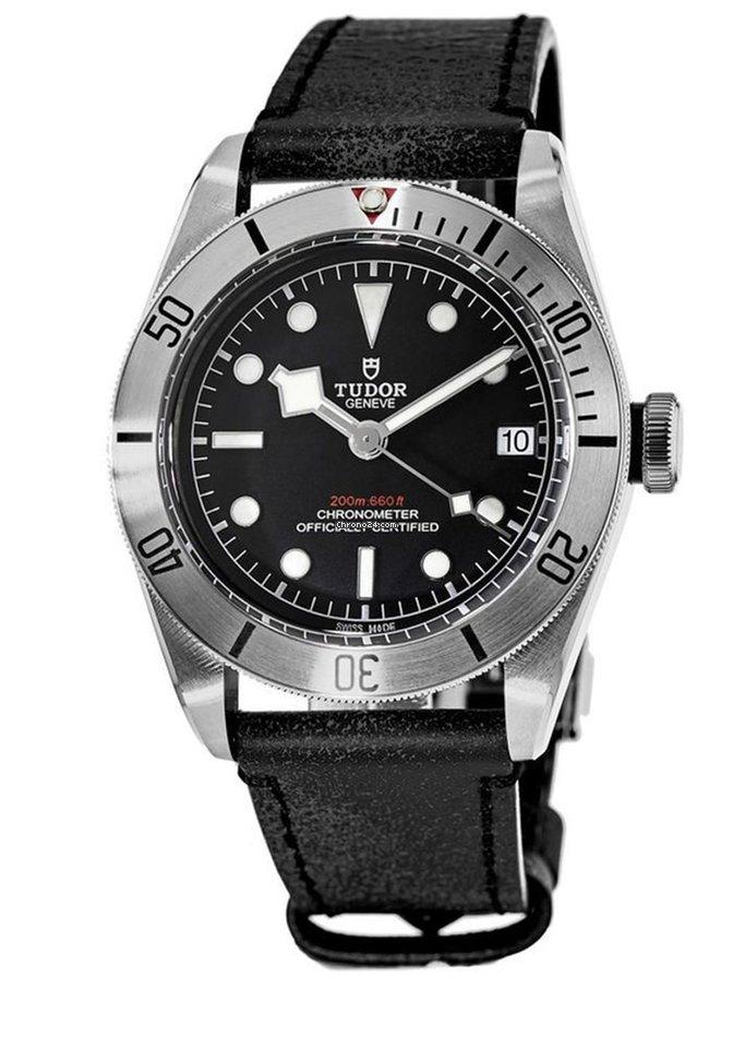 Tudor Black Bay Steel 79730 2020 new