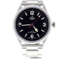 Tudor Heritage Ranger nuevo 2020 Automático Reloj con estuche y documentos originales 79910