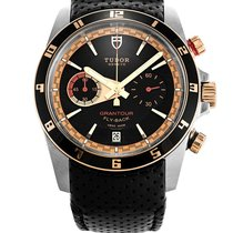 Tudor Grantour Chrono Fly-Back new 2020 Automatic Chronograph Watch with original box and original papers 20551N