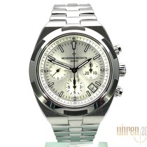 Vacheron Constantin Overseas Chronograph 5500V-110A-B075 2020 nouveau