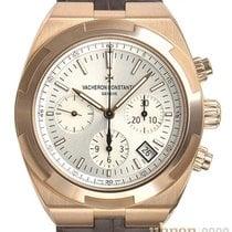 Vacheron Constantin Overseas Chronograph 5500V/000R-B074 2020 nouveau