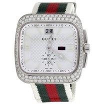 Gucci YA131303 подержанные