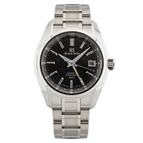 Seiko Grand Seiko new Watch with original box and original papers SBGJ213G or SBGJ213