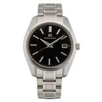 Seiko Grand Seiko new Quartz Watch with original box and original papers SBGV207G or SBGV207