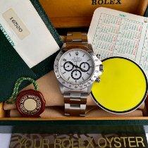 Rolex 16520 Acier 1991 Daytona occasion